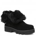 Женские Ботинки Rachel zoe VOZ черный
