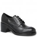 Женские Ботинки Ernesto dolani D3127 черный