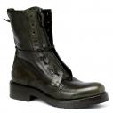 Женские Ботинки Ernesto dolani D3119 темно-зеленый
