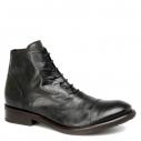 Мужские Ботинки Ernesto dolani 2113 темно-зеленый