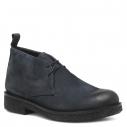Мужские Ботинки Ernesto dolani 101 темно-синий