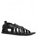 Мужские Сандалии Massimo santini H6209-1 черный
