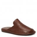 Мужские Тапочки Rejois RBU003 коричневый