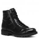 Мужские Ботинки Nero giardini A604590U черный