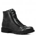 Мужские Ботинки Nero giardini A604590U темно-серый