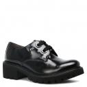 Женские Полуботинки Nero giardini A616911D черный