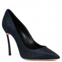 Женские Туфли Casadei 1F161D100H темно-синий
