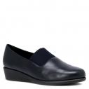 Женские Туфли Massimo santini 6W8900003701 темно-синий