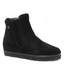 Женские Ботинки Pakerson 49712 черный