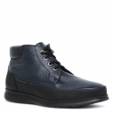Мужские Ботинки Pakerson 34355 темно-синий