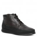 Мужские Ботинки Pakerson 34355 темно-коричневый