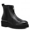 Женские Ботинки Palagio Z3011 черный