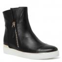 Женские Ботинки Rejois RA0231 черный