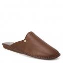 Мужские Тапочки Rejois RB2374 темно-коричневый