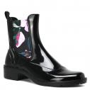 Женские Ботинки Desigual 67AS6C5 черный