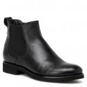 Женские Ботинки Nero giardini A513574D черный