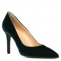 Женские Туфли Fabiani F3288 темно-зеленый