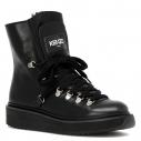 Женские Ботинки Kenzo 2BT301 черный