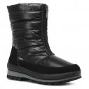 Женские Ботинки Jog dog VETTA18 черный