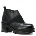 Женские Ботинки Giovanni fabiani S2074 черный
