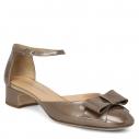 Женские Босоножки Fabiani G3243 серо-коричневый