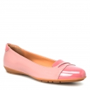 Женские Балетки Giovanni fabiani G3030 серовато-розовый
