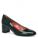 Женские Туфли Pas de rouge R219 темно-зеленый