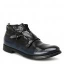 Мужские Ботинки Officine creative MAVIC/043 темно-синий