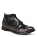 Мужские Ботинки Officine creative MAVIC/043 темно-серый