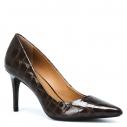Женские Туфли Calvin klein GAYLE темно-коричневый