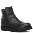Женские Ботинки Kelton O2530 черный