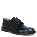 Мужские Полуботинки Rendez-vous by dino bigioni DB15071 темно-синий