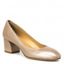 Женские Туфли Giovanni fabiani G3423 серо-коричневый
