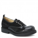 Женские Полуботинки Fabiani G3386 черный