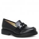 Женские Полуботинки Fabiani G3307 черный