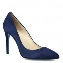 Женские Туфли Loriblu 2490012C темно-синий