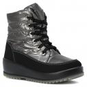 Женские Ботинки Jog dog 65020 черный
