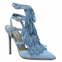 Женские Босоножки Nando muzi D176F24 голубой