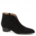 Женские Ботинки Carel ESPRITO черный
