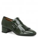 Женские Туфли Carel OSCAR темно-зеленый