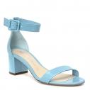 Женские Босоножки Nando muzi S277F08 голубой