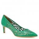 Женские Туфли Giovanni fabiani G3089 светло-зеленый