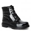 Женские Ботинки Chiara bellini 552.7502C черный