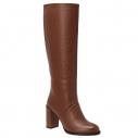 Женские Сапоги Fabiani G2762 коричневый
