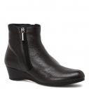 Женские Ботинки Palagio Z3021 темно-коричневый