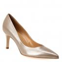 Женские Туфли Giovanni fabiani G3419 серо-коричневый