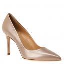 Женские Туфли Fabiani G3417 серо-коричневый