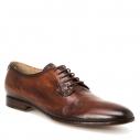 Мужские Полуботинки Officine creative RICHARD/001 коричневый