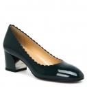 Женские Туфли Fabiani G3460 темно-зеленый
