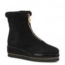 Женские Ботинки Loriblu LT5520LZ черный